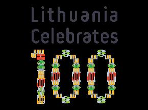 Lietuvai – 100!