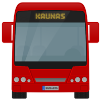 KAUNAS PUBLIC TRANSPORT