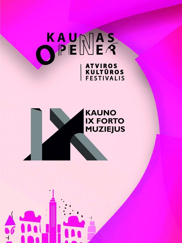 Kaunas Opener IX fortas